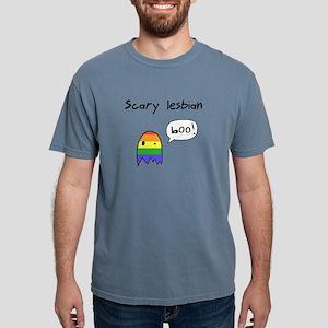Scary Lesbian T-Shirt