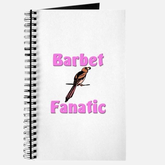 Barbet Fanatic Journal