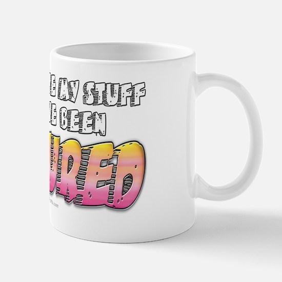 Raptured... Mug