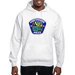 Hawthorne Police Hooded Sweatshirt