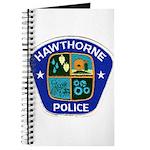 Hawthorne Police Journal