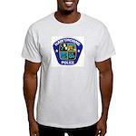 Hawthorne Police Light T-Shirt