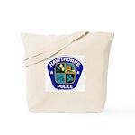 Hawthorne Police Tote Bag