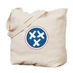 Tennessee Moonshine Tote Bag