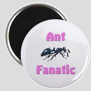 Ant Fanatic Magnet
