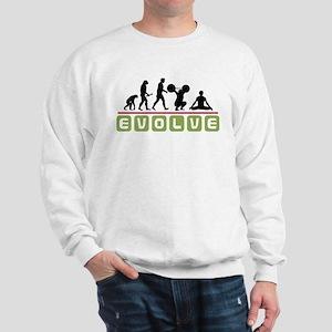 Evolve Yoga Sweatshirt