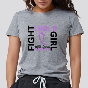 Licensed Fight Like a Girl 3.3 H Lym T-Shirt