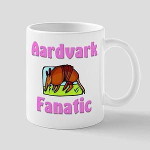 Aardvark Fanatic Mug