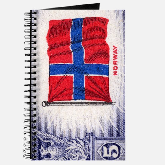 Flag of Norway Journal
