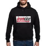 Irontite Logo Machinist Hoddie Sweatshirt