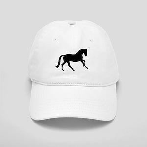 Cantering Horse Cap