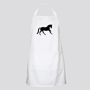 Cantering Horse BBQ Apron