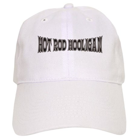 Hot Rod Hooligan Cap