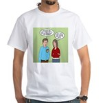 Diet Pill Meaningless Claim Men's Classic T-Shirts