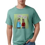 Diet Pill Meaningless Cl Mens Comfort Colors Shirt