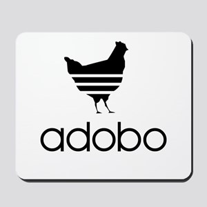Adobo Mousepad