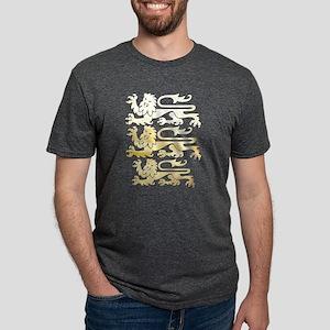 The Royal Arms of England T-Shirt