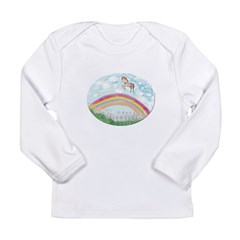 Pony In The Sky Long Sleeve T-Shirt