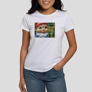 Gnome Body Loves Me Women's T-Shirt