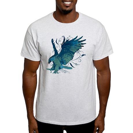 Riyah-Li Designs Eagle Light T-Shirt