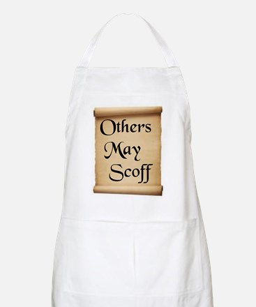 WISE WORDS BBQ Apron