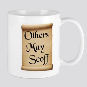 WISE WORDS Mug