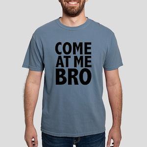COME AT ME BRO White T-Shirt