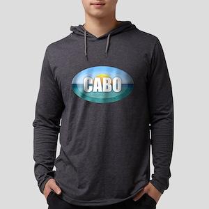 Cabo Sunset Long Sleeve T-Shirt