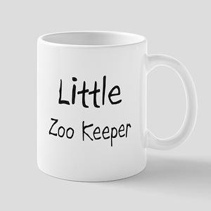 Little Zoo Keeper Mug
