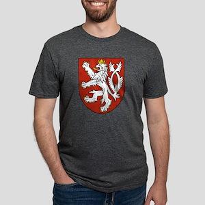 Coat of Arms czechoslovakia T-Shirt
