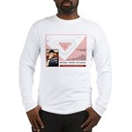 Too many lives lost. Long Sleeve T-Shirt