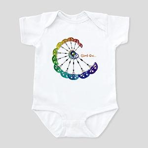 """Cam """"C"""" - Infant Bodysuit"""