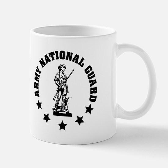 1-128th Infantry <BR>11 Ounce Mug 2
