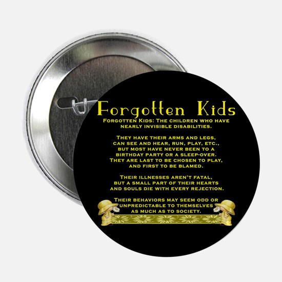 """Special Needs Kids 2.25"""" Button (10 pack)"""