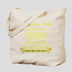 Special Needs Kids Tote Bag