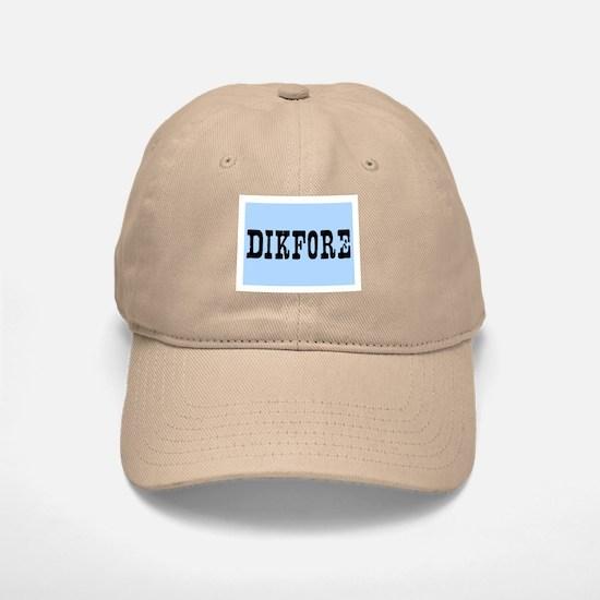 DIKFORE Hat