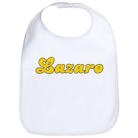 Retro Lazaro (Gold) Bib