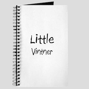 Little Vintner Journal