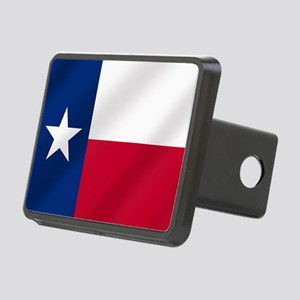 Flag of Texas Hitch Cover
