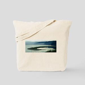 Natural Getty Tote Bag
