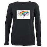 Gettysburg Pride logo T-Shirt
