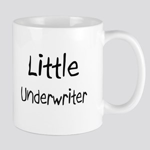 Little Underwriter Mug