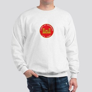 ENGINEERS-CORPS Sweatshirt