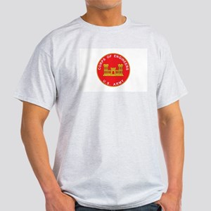 ENGINEERS-CORPS Light T-Shirt