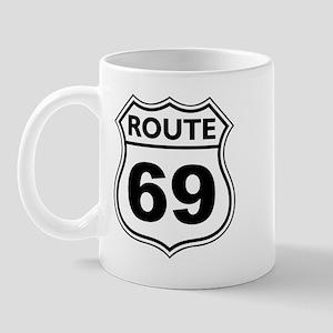 Route 69 Mug