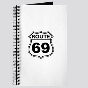 Route 69 Journal