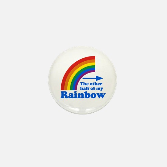 The other half of my rainbow Mini Button