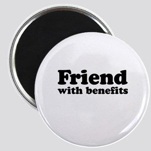 Friend with benefits Magnet