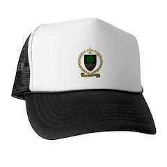 BOIS Family Crest Trucker Hat