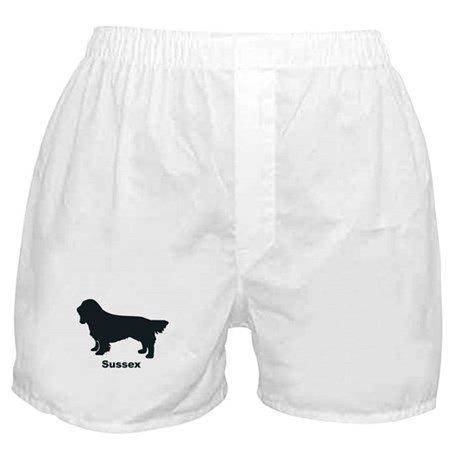 SUSSEX Boxer Shorts